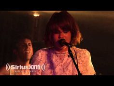 """GROUPLOVE """"Tongue Tied"""" and """"I Wanna Dance with Somebody"""" LIVE on SiriusXM's Alt Nation"""