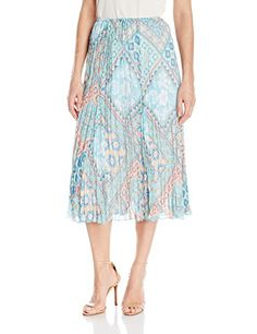 Special Offer: $25.60 amazon.com Our popular gored, broomstick pleated maxi skirt is back! this bold italian-inspired print completes this statement piece.Gored broomstick pleatsElasticized waistband with tassel drawstringsPiazza patchwork print32 inch