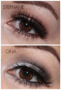 250d22582c8 ESQIDO Signature Collection: Gina + Stephanie Lashes - Collective Beauty