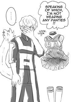 Hagakure, please. Source: TOJIMARI