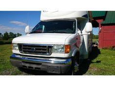 Small Motorhomes, Class B Motorhomes, Gas Money, Class B Rv, Used Rv, Rv Camping, Storage Spaces, Small Camper Vans, Camping Holidays