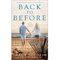 Back to Before by Tracy Solheim