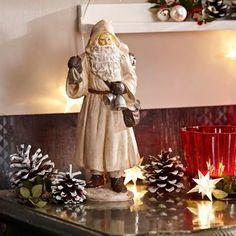 """""""Weihnachtsmann Santa Claus"""" gesehen auf loberon.de"""