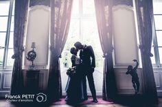 Franck Petit photographe Agen - mariage chateau la hitte