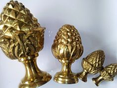 Prestige Home Designer - Google+ Finials For Curtain Rods, The Prestige, Candle Holders, Candles, Curtains, Google, Design, Candy