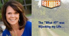 """#nowplaying: http://www.findingyourvoiceradio.com/23dpThe """"What if?"""" was Hijaking her Life - with Michele Cushatt #MicheleCushatt. (Speaker, survior of mouth cancer, Michele Cushatt on ReLaunch Show) Of course she was scared. And who could blame her? Michele Cushatt, writer, speaker, mom of 6, and survivor of mouth cancer, talks about making peace with an imperfect life.#inspiration, #relaunchshow"""