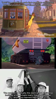 21 Mind Blowing Disney Facts