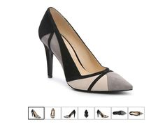 abe315c9074f NINE WEST -  THE ROCK PUMP  The Rock