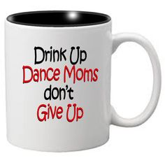 Nutcracker Ballet Mug   MGDANC12 Drink Up