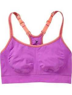 Sports bra, old navy