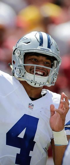 Dak Prescott Dallas Cowboys Kings 3234ed95a