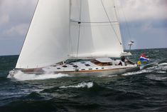 Red Rooster, Yachts, Sailing, Boat, Sailing Yachts, Red Roaster, Candle, Dinghy, Boats