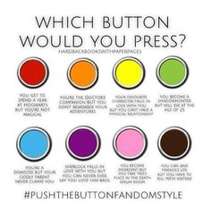 This is the hardest decision of my life.>>> id probably go with yellow…