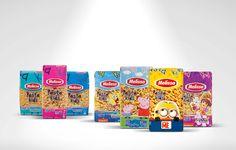 Δέκα τυχερά παιδάκια θα κερδίσουν το καθένα από 7 πακέτα Melissa Pasta Kids, μέσω της συνεργασίας της Εταιρείας ζυμαρικών Melissa Κίκιζας με το pamebolta.gr.