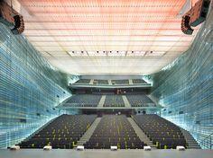 el batel auditorium - cartagena - selgas cano - 2012 - photo roland halbe + iwan baan