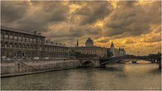 Paris by Antonio Mota on 500px