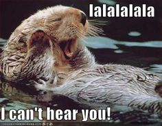 Really, I want to do this when some people are talking!