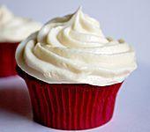 Rezept: Red Velvet Cupcakes - für besondere Anlässe