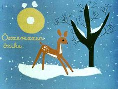 Zengõ a b c Moose Art, Animals, Animales, Animaux, Animal, Animais