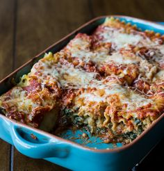 Pumpkin and Kale Lasagna Roll-Ups (easily gf, mods for Primal using full fat dairy)
