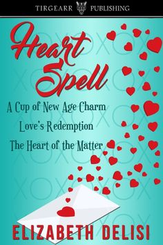 Buy Heart Spell (An Anthology) by Elizabeth Delisi and Read this Book on Kobo's Free Apps. Discover Kobo's Vast Collection of Ebooks and Audiobooks Today - Over 4 Million Titles! Great Books To Read, My Books, This Book, New Age, Spelling, The Help, Free Apps, Audiobooks, Romance