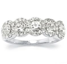 SPARKLE ALLURE Sparkle Allure White Band