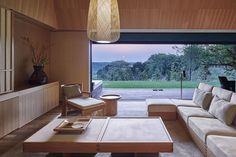 Amanemu - Japan Nestled in central Japan's Ise...   Luxury Accommodations