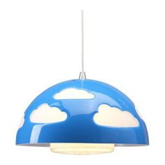 Love this light for a child's room...reminds me of the classic Mario & Luigi games!