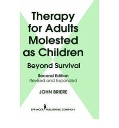 Substantially expanded and updated, this classic volume provides therapists with detailed information on how to treat sexual abuse survivors more effectively. Dr. Briere offers an integrated theory of postabuse symptom development and suggests certain core phenomena that account for many of the psychosocial difficulties associated with childhood sexual abuse. The second edition includes more infor...