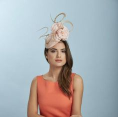 Archive – Gina Foster Millinery