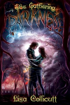 The Gathering Darkness:  As the equinox approaches, darkness and light merge for the first time in a century, soul-mates reunite, magic awakens.