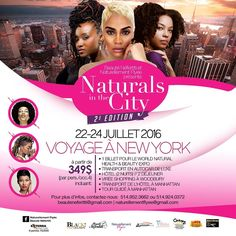 « Are you READY!!!! Part 2!!!✌ FUN AND EXCITING GETAWAY TO NYC!! Get ready to mix and mingle with women from all over the world & public personalities… »