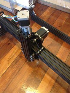 The Ox CNC Machinehttp://www.makerstore.com.au/builds/openbuilds-ox-cnc-router-large/