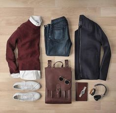 Essentials | #MichaelLouis - www.MichaelLouis.com
