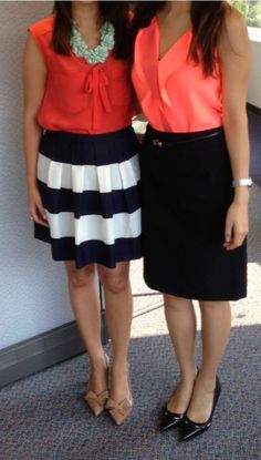 Cute work outfits