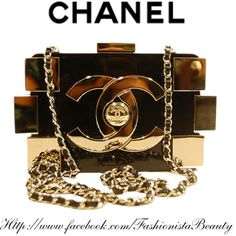 Authentic and iconic Chanel on Sale. Chanel bags, handbags, purses, and our entire Chanel collection is backed by the Portero Promise. Chanel Clutch, Gold Clutch, Chanel Handbags, Purses And Handbags, Clutch Bag, Sac Boy, Lego Bag, Dior, Louis Vuitton Bags