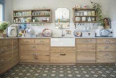 Quedamos en la cocina | Decorar tu casa es facilisimo.com