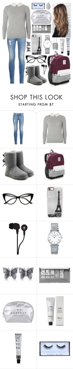 """""""Untitled #161"""" by fulla20o0 ❤ liked on Polyvore featuring STELLA McCARTNEY, Dorothy Perkins, UGG, Victoria's Secret, Casetify, Skullcandy, Longines, Allurez, Boohoo and Baxter of California"""