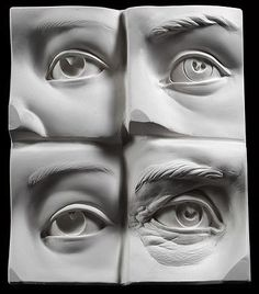 Different types of eye treatments