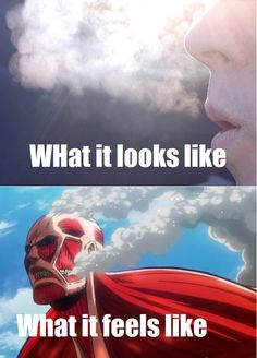 What breathing in the winter feels like.