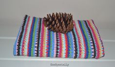Blanket 'Lovely' *designed by EssSpecially*