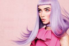 Seven Pretty Looks to Rock the Party | TeenVogue.com