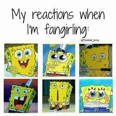 This is literally me when I'm fangirling for Shawn♥