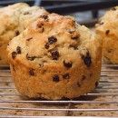 Irish Soda Bread Muffins - might try with dried cranberries, no ...