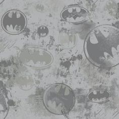 York Wallcoverings 56 sq. ft. Batman Wallpaper ZB3294 at The Home Depot - Mobile