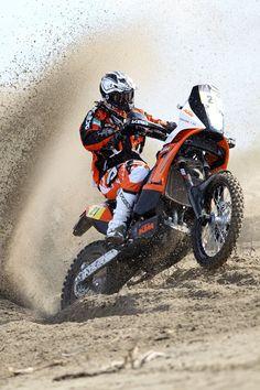 Dakar Bikes