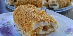 Arpa Şehriyeli Yoğurt Salatası | Yemek ve Tatlı Tarifleri