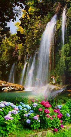 Beautiful Photos Of Nature, Beautiful Places To Travel, Nature Photos, Amazing Nature, Beautiful Images, Beautiful Landscape Wallpaper, Scenery Wallpaper, Beautiful Landscapes, Beautiful Gardens