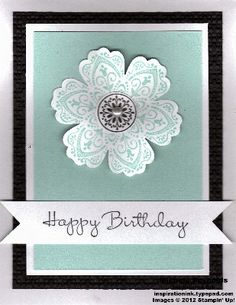 """November contest shannon aydukovic 3 watermark; pool party CS,  1 1/4""""  square punch; 3/4"""" circle punch; blossom punch,square lattice ef"""