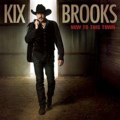 New from Kix Brooks